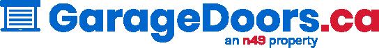 GarageDoors logo